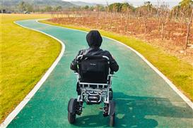 Airwheel H3S Electric Wheelchair