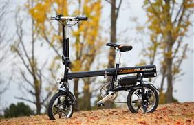 Airwheel R6 Best Electric Bikes