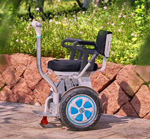 Airwheel A6TS 2 wheel Self Balance Wheelchair